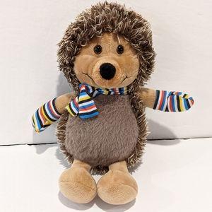 2/$20 Kinder Surprise hedgehog plush